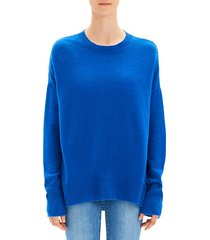 karenia cashmere knit top