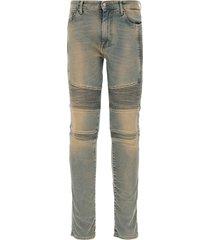 represent biker jeans