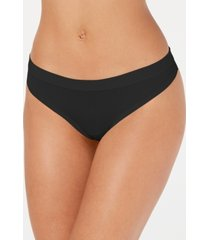 alfani ultra soft mix and match thong underwear, created for macy's