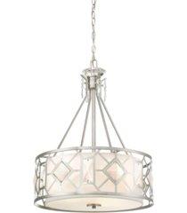 designers fountain brentwood 3 light pendant