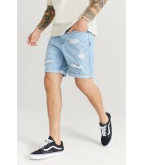 jeansshorts ripped denim shorts