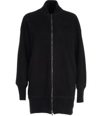 salvatore santoro padded jacket over