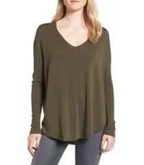women's chelsea28 everyday v-neck sweater
