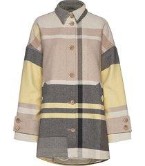 baller jacket zomerjas dunne jas multi/patroon holzweiler