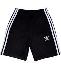 short negro adidas originals  j bb shorts