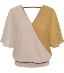 benedict blouse