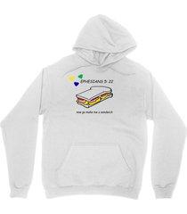 ephesians 5 22 shirt ralph shortey now go make me a sandwich unisex white hoodie