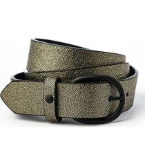cinturón dorado amphora eloi