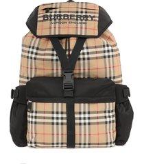 burberry wifflin large backpack