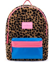 marc jacobs spotted backpack