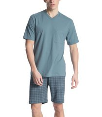 calida relax imprint 1 short pyjama * gratis verzending *