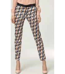 spodnie eleganckie długie
