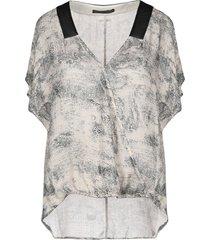 rebel queen by liu jo blouses