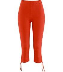 leggings (rosso) - bpc selection