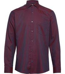 alfa skjorta business röd seven seas copenhagen
