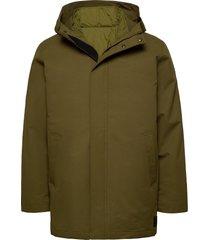 misam jacket 11234 jackets parkas grön samsøe samsøe