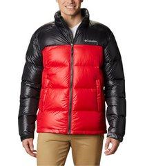 sweater columbia pike lake jacket