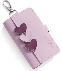 portachiavi mini love key modello per donna