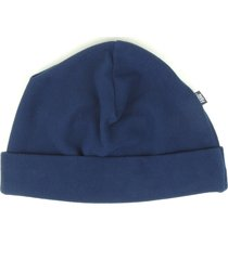 gorro térmico fiero thermo fleece azul