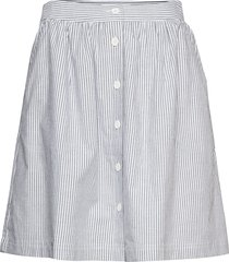 oxford short skirt kort kjol vit calvin klein jeans