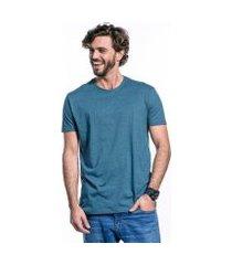 camiseta manga curta basics cia gota masculina