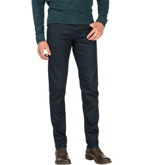 vanguard 5-pocket broek v7 slim rider navy
