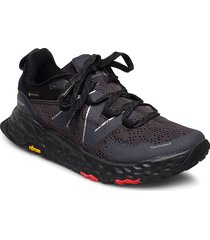 wthiebx5 shoes sport shoes running shoes svart new balance