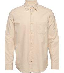 errico shirt 5160 overhemd casual beige nn07