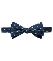 1905 collection fish pre-tied bow tie