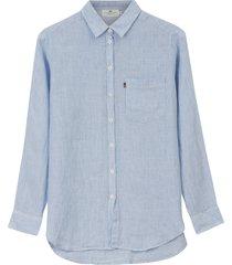 linneskjorta isa linen shirt