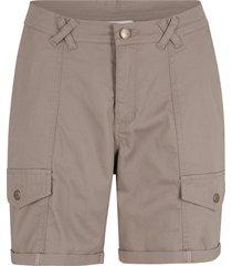 shorts con tasche (marrone) - bpc bonprix collection