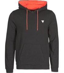 sweater guess christian hoodie fleece