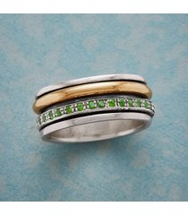deep forest ring