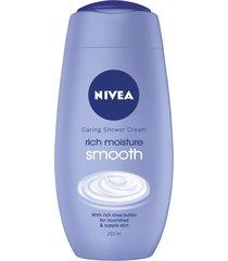 rich moisture smooth 250ml