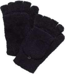 steve madden magic tailgate flip top itouch gloves
