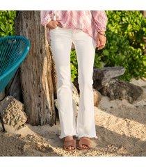 driftwood jeans eva blanca jeans