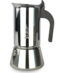 cafeteira inox venus - 6 xãcaras – bialetti - cinza - dafiti