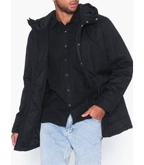 samsøe samsøe bel jacket 11183 jackor black