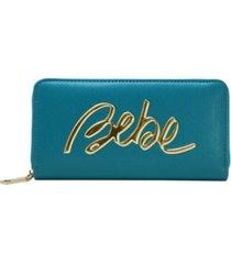 bebe gianna wallet