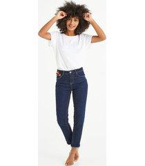 jeansy proste gaston