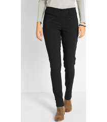 bengaline stretch broek, slim fit