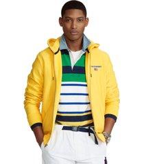 polo ralph lauren men's polo sport fleece hoodie