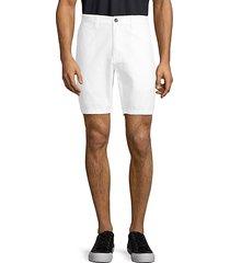 classic cotton shorts