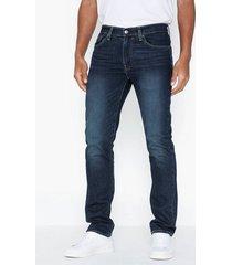 levis 511 slim blue canyon dark jeans indigo