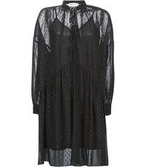 korte jurk replay w9525-000-83494-098