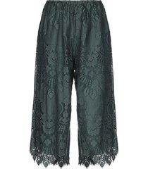 dv roma 3/4-length shorts