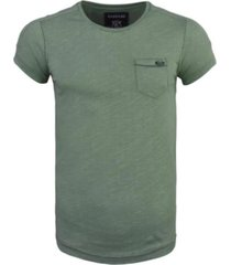 gabbiano lichtgroen t-shirt 7417