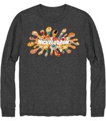 group splat men's graphic t-shirt