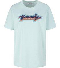 pale blue masculine t-shirt