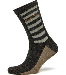 dagmar poetry lingerie socks regular socks svart becksöndergaard